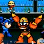 Mega Man Morre no Final #7