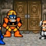 Mega Man Morre no Final #13