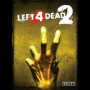 Left 4 Dead 2 com Hugo Soares