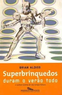 super toys last all summer long In the short story, super toys last all summer long written by phillip k dick, and the movie artificial intelligence written by stephen spielberg, both of the science fiction thrillers portray a theme that is based on a time period in the future.